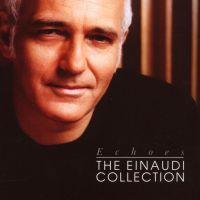 Cover Ludovico Einaudi - Echoes - The Einaudi Collection