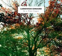 Cover Ludovico Einaudi - In A Time Lapse