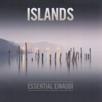 Cover Ludovico Einaudi - Islands - Essential Einaudi