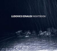Cover Ludovico Einaudi - Nightbook