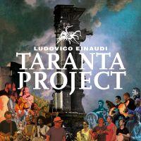 Cover Ludovico Einaudi - Taranta Project