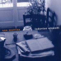 Cover Ludovico Einaudi - Una mattina