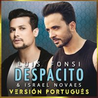 Cover Luis Fonsi feat. Daddy Yankee - Despacito