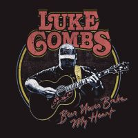 Cover Luke Combs - Beer Never Broke My Heart