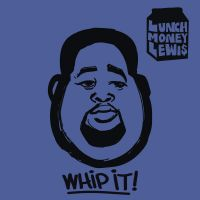 Cover LunchMoney Lewis feat. Chloe Angelides - Whip It!