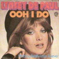 Cover Lynsey De Paul - Ooh I Do