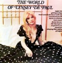 Cover Lynsey De Paul - The World Of Lynsey De Paul