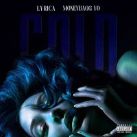 Cover Lyrica Anderson, Moneybagg Yo - Cold