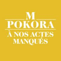 Cover M. Pokora - À nos actes manqués
