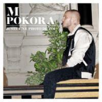 Cover M. Pokora - Juste une photo de toi