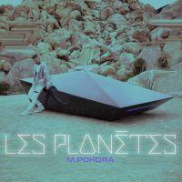 Cover M. Pokora - Les planètes