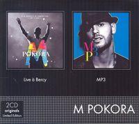 Cover M Pokora - Live à Bercy / MP3