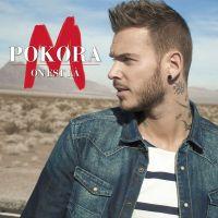 Cover M. Pokora - On est là