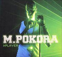 Cover M. Pokora - Player