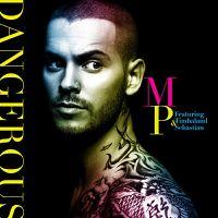 Cover M. Pokora feat. Timbaland & Sebastian - Dangerous