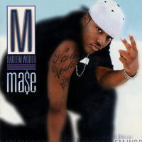 Cover Ma$e - Harlem World