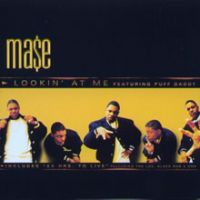 Cover Ma$e feat. Puff Daddy - Lookin' At Me