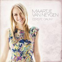 Cover Maartje Van Neygen - Eerste dauw