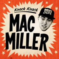 Cover Mac Miller - Knock Knock