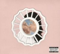 Cover Mac Miller - The Divine Feminine