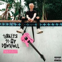 Cover Machine Gun Kelly - Tickets To My Downfall