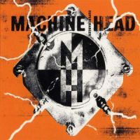 Cover Machine Head - Supercharger