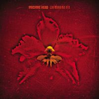 Cover Machine Head - The Burning Red