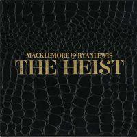 Cover Macklemore & Ryan Lewis - The Heist