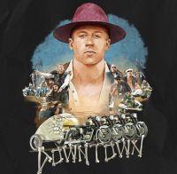 Cover Macklemore & Ryan Lewis feat. Eric Nally, Melle Mel, Kool Moe Dee & Grandmaster Caz - Downtown