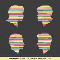 Cover Macklemore & Ryan Lewis feat. Mary Lambert - Same Love