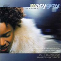Cover Macy Gray - On How Life Is