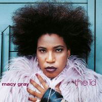Cover Macy Gray - The Id