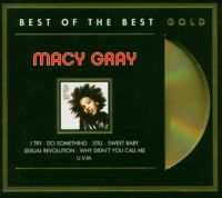 Cover Macy Gray - The Very Best Of