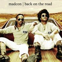 Cover Madcon - Back On The Road