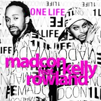 Cover Madcon feat. Kelly Rowland - One Life
