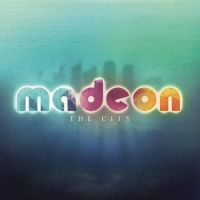 Cover Madeon - The City