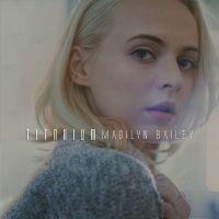 Cover Madilyn Bailey - Titanium