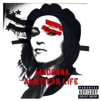 Cover Madonna - American Life
