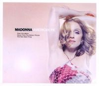 Cover Madonna - American Pie