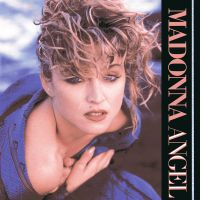 Cover Madonna - Angel
