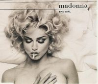 Cover Madonna - Bad Girl