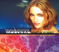 Cover Madonna - Beautiful Stranger