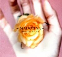 Cover Madonna - Bedtime Story