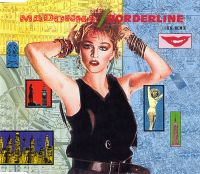Cover Madonna - Borderline