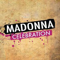 Cover Madonna - Celebration