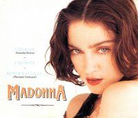 Cover Madonna - Cherish