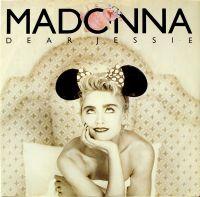 Cover Madonna - Dear Jessie