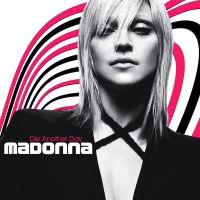 Cover Madonna - Die Another Day