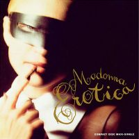 Cover Madonna - Erotica
