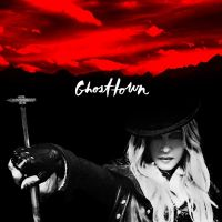 Cover Madonna - Ghosttown